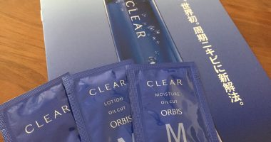 orbis オルビス クリア
