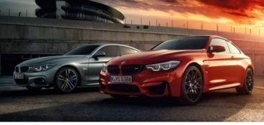 BMWの「ULTIMATE JOY. 体感キャンペーン
