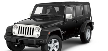 """Jeepの「Wrangler Unlimited """"TOKYO RATED""""プレゼントキャンペーン"""