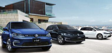 Volkswagenの「ゴルフプレゼントキャンペーン