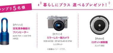100円ショップのSeriaの「セリアde川柳2018」キャンペーン