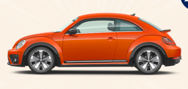 Volkswagenの「Roku2 fes」キャンペーンのWEBでチャレンジ