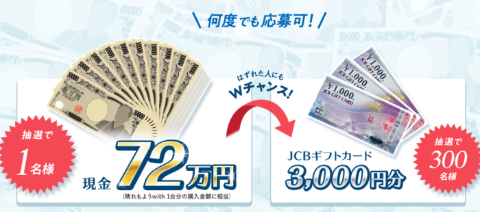 三協アルミの晴れもようwith 発売記念「動画を見てクイズに答えて72万円当てようキャンペーン