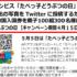 【Twitter懸賞】上野動物園親子チケットが当たるキャンペーン!