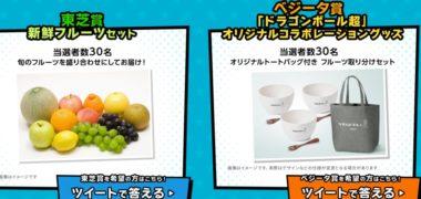 東芝ライフスタイル株式会社の「VEGETA夏の美味しいキャンペーン