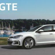 ホテルグリーンプラザ上越の「フォルクスワーゲン ゴルフGTE 1名様に車をプレゼント!」キャンペーン