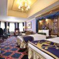 ディズニーオフィシャルホテルが当たるSNS投稿キャンペーン|イッキミ 夏祭りキャンペーン|Disney+ (ディズニープラス) 公式