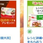 味の素冷凍食品キャンペーン