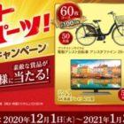 電動アシスト自転車 / カタログギフト30,000円相当 他