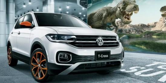 TさいSUV「T-Cross」プレゼントキャンペーン | Volkswagen Magazine | フォルクスワーゲン公式