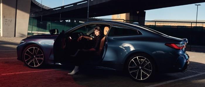 BMW 4シリーズ・チームラボプラネッツ 48時間試乗や新作を含む、BMWだけのチームラボプラネッツ特別ツアーへご招待