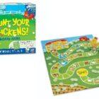 遊びながら「できる」が増える!知育玩具「数えるすごろく ピヨピヨひよこで1,2,3」のモニター募集! | ママノワ