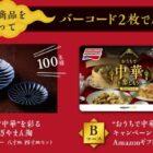 美濃焼皿セット / Amazonギフト券5,000円分