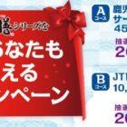 黒毛和牛サーロインステーキ / JTB旅行券10,000円分