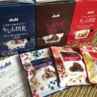 asahi アサヒフードアンドヘルスケア urth caffe キレイな間食