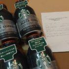 サントリー『スターバックス ブラックコーヒー パイクプレイス ロースト』発売記念8,000名様に当たる 発売前先行お試しキャンペーン 当選者限定Wチャンスキャンペーン」