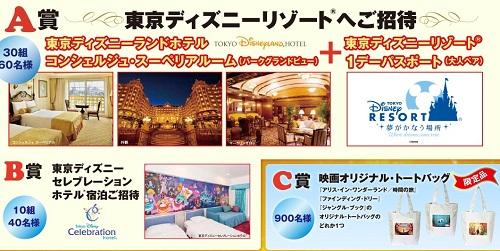 ディズニー夏の3大映画キャンペーン|映画|ディズニー|Disney.jp